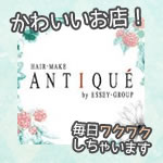 HAIR-MAKE ANTIQUE